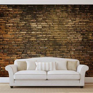 Fototapet-brick-wall-vintage-texture-väggmålning-3140wm-imitation-structure-and-texture